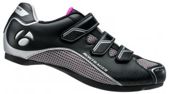 Bontrager Solstice shoes ladies road bike- shoes black