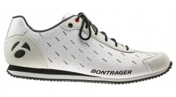 Bontrager Podium road bike- shoes white