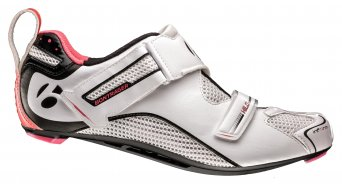 Bontrager Hilo shoes ladies road bike- shoes white