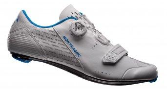 Bontrager Meraj bici carretera-zapatillas Señoras-zapatillas blanco/cyan
