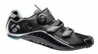 Bontrager Sonic bici carretera-zapatillas Señoras-zapatillas negro