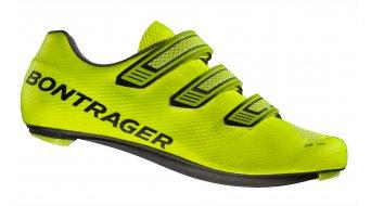 Bontrager XXX LE scarpe per bici da corsa visibility yellow