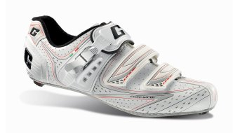 Gaerne carbon G.Coste road bike- shoes size 43 white