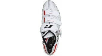 Gaerne Carbon G.Mythos scarpe per bici da corsa mis 39 white
