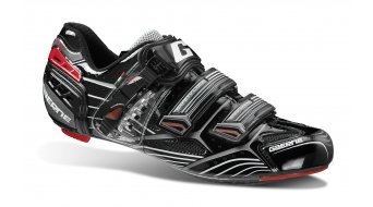Gaerne Composite/carbon Platinum road bike- shoes size 44 black 2013