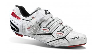 Gaerne Composite carbon Platinum road bike- shoes white 2014