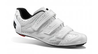 Gaerne Women G.Aurora road bike- shoes white 2014