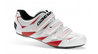 Gaerne G.Avia road bike- shoes red 2014