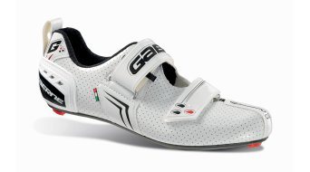 Gaerne G.Kona Triathlon-zapatillas Caballeros-zapatillas blanco