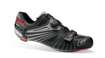 Gaerne carbon G.Speed Plus road bike- shoes men- shoes black