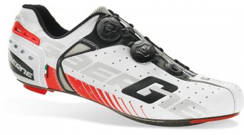 Gaerne carbon G.Chrono Plus road bike- shoes men- shoes red