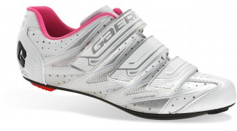 Gaerne G.Aurora road bike- shoes ladies- shoes white