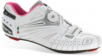 Gaerne Composite carbon G.Luna road bike- shoes ladies- shoes white