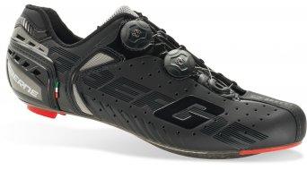 Gaerne carbon G.Chrono road bike- shoes men- shoes size 40 black