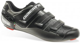 Gaerne G.Record Wide scarpe ciclismo . black