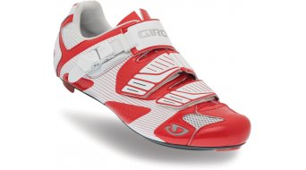 Giro Factor road bike shoes red/white 2012