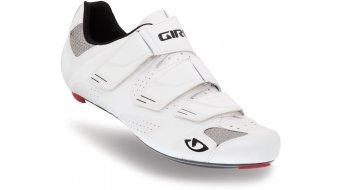 Giro Prolight SLX Rennrad Schuhe Gr. 43,5 white