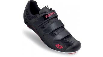 Giro Treble road bike shoes size 48 black/white/red