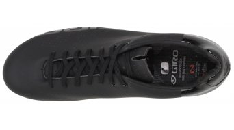 Giro Empire ACC bici carretera zapatillas tamaño 40,5 color apagado negro/gloss negro Mod. 2016