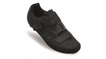 Giro Factor Acc HV road bike shoes matt black/gloss black 2014