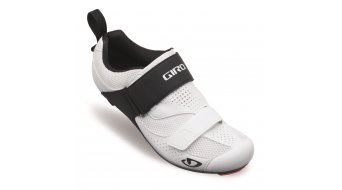 Giro Inciter Tri road bike shoes white/black 2017