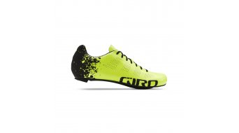 Giro Empire ACC road bike- shoes highlight yellow/flash black 2015