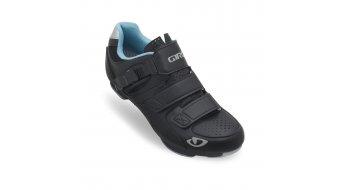 Giro Reveille Rennrad-Schuhe Damen-Schuhe Gr. 41 black/milky blue Mod. 2015