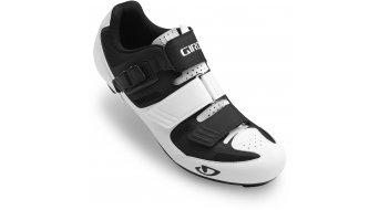 Giro Apeckx II bici carretera-zapatillas tamaño 39 blanco/negro Mod. 2016