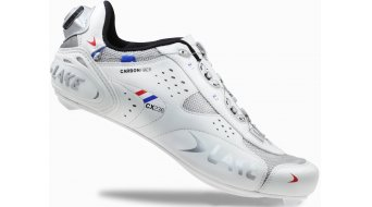 Lake CX 236 road bike shoes size 46.5 white