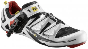 Mavic Pro Road road bike- shoes