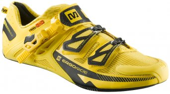 Mavic Zxellium Ultimate road bike- shoes size 42 (8) yellow Mavic/black/yellow Mavic 2013