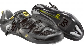 Mavic Avenge road bike- shoes 2014