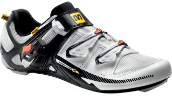Mavic Galibier road bike- shoes white/black/bright red 2014