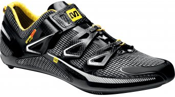Mavic Huez road bike- shoes Mavic 2014