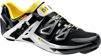 Mavic Zxellium road bike- shoes Mavic 2014