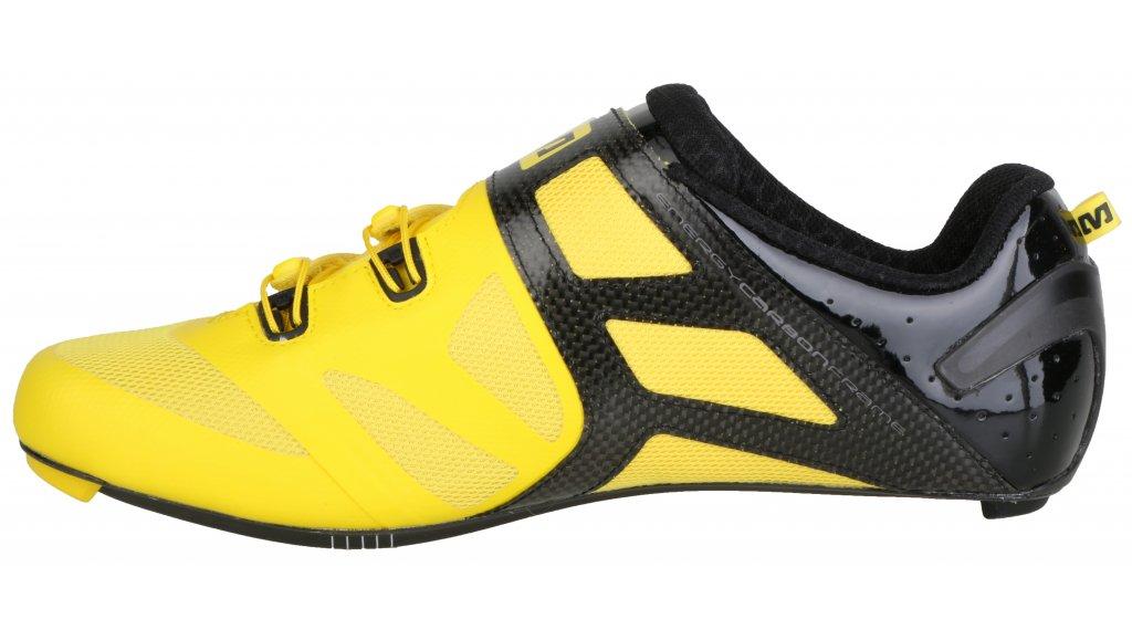 Mavic Knit Shoe Cover Sizing