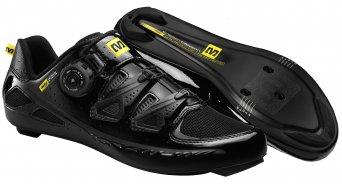 Mavic Ksyrium Ultimate Rennrad-Schuhe Gr. 46 (11) black/bright