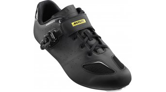 Mavic Aksium Elite III road bike- shoes