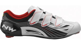 Northwave Typhoon Evo road bike shoes 2012
