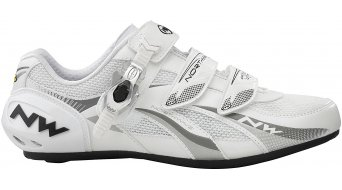 Northwave Fighter SBS road bike shoes white 2012