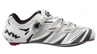 Northwave Evolution SBS road bike shoes 2013