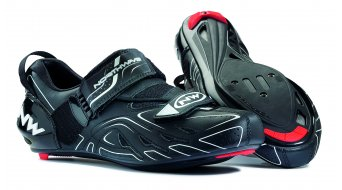 Northwave TRI-Sonic Triathlon Schuhe black