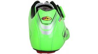 Northwave Extreme bici carretera zapatillas tamaño 36 verde fluo