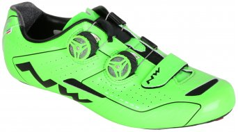Northwave Extreme road bike shoes