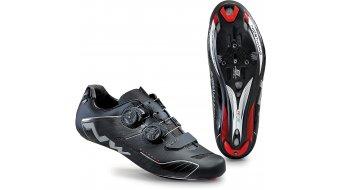 Northwave Extreme bici carretera zapatillas tamaño 36 color apagado negro