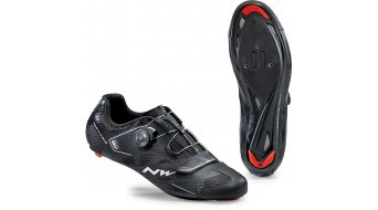 Northwave Sonic 2 Plus scarpe bici da corsa mis. 39 black