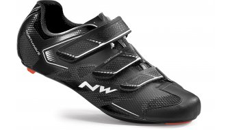 Northwave Sonic 2 bici carretera zapatillas tamaño 36 negro