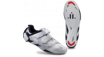 Northwave Sonic 2 Rennrad Schuhe Gr. 36 white/black