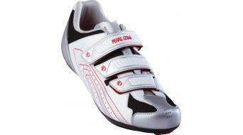 Pearl Izumi Select road bike- shoes size 44.0 white/silver