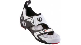 Pearl Izumi Tri Fly IV Triathlon- shoes men-Triathlon- shoes black/white